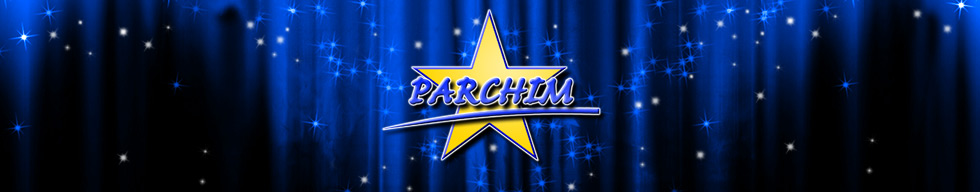 Kino Movie Star Parchim Logo
